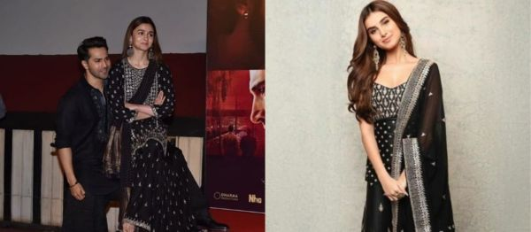Alia Bhatt or Tara Sutaria: Whose Festive Attire Would You Pick For An Intimate Soirée?