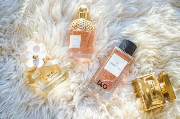 Start With Fragrances That Have A Common Note