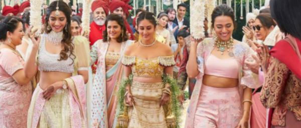 60+ Wedding Wishes For Your Bestie 'Coz Sometimes Words Are Far Greater Than A Gift