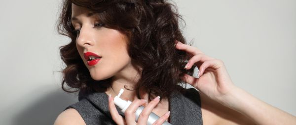 Could Your Hairspray Be Damaging Your Locks? Let's Find Out!