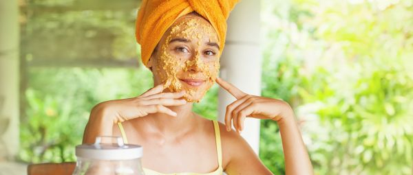 The Secret To Supple Skin: 11 Tried & Tested Face Scrubs For Dry Skin