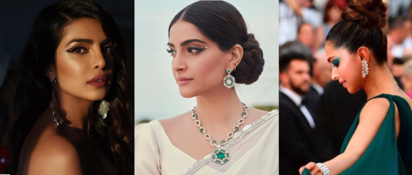 Stuck In A Beauty Rut? Let These Bollywood-Approved Durga Puja Looks Inspire You