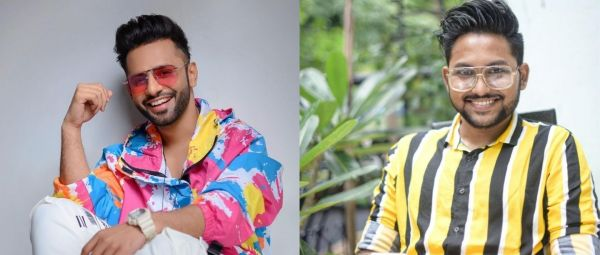 Rahul Vaidya Thinks Jaan Is In The BB House Because He Is 'Someone's Son' & Twitter Agrees