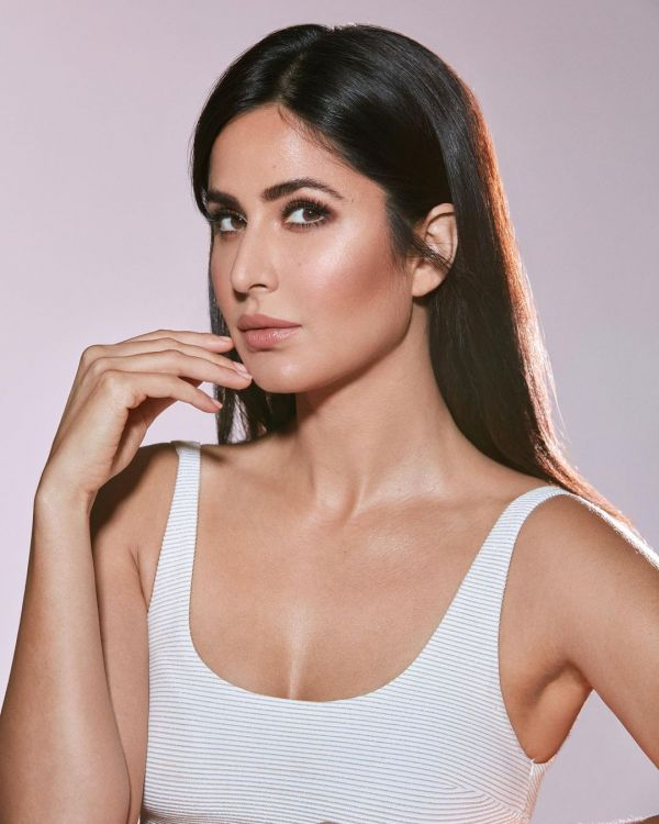 katrina kaif eyebrows