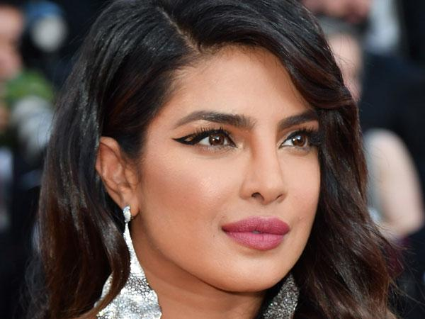 priyanka chopra fancy eyeliner