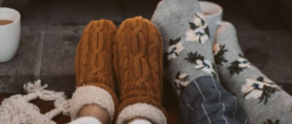 15 Cute Winter Socks To Keep You Warm And Snug This Season!