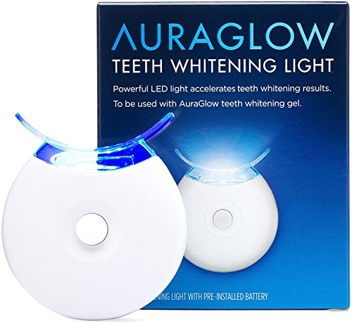 Invest In An At-Home Teeth Whitening Kit