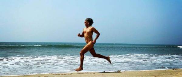 Glorious As Milind Soman Might Look In His Birthday Suit, We've Some Pressing Questions