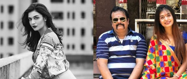 Divya Agarwal Gets Trolled For Posting A Pic After Father's Demise & We Don't Get It