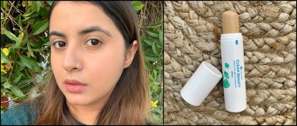 #POPxoReviews: This Light Coverage Stick Foundation Is Every Makeup Newbie's Dream