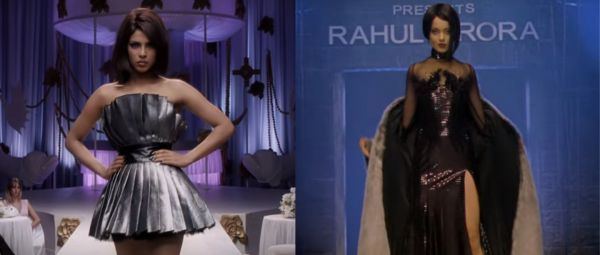 #FlashbackFriday: How 'Fashion' Used Couture & All That Jazz To Recreate The Runways