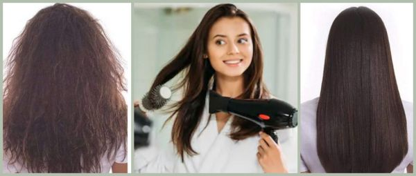 Hair Smoothing Treatment at Home, Hair Smoothing, Hair care tips in hindi