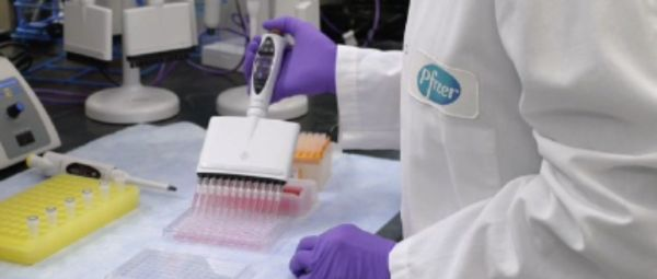 Finally Some Good News! Here's Everything You Need To Know About The Pfizer Vaccine