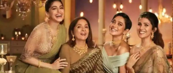 Tanishq Forced To Pull Down Another Ad & Again, We Don't Get What's Wrong With It