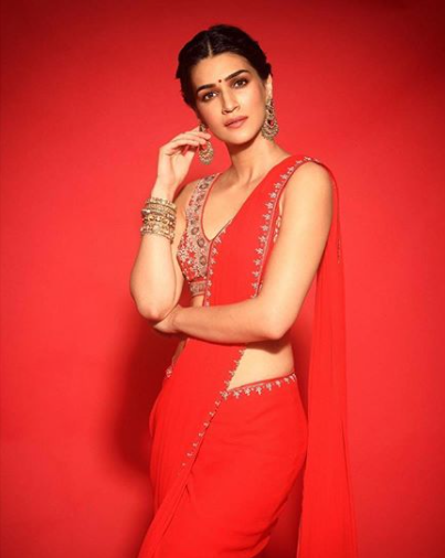 bollywood-approved blouses for diwali