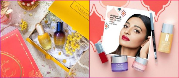 Celebrate This Festive Season Dhoom Dham Se By Gifting Your BFFs These 7 Beauty Boxes