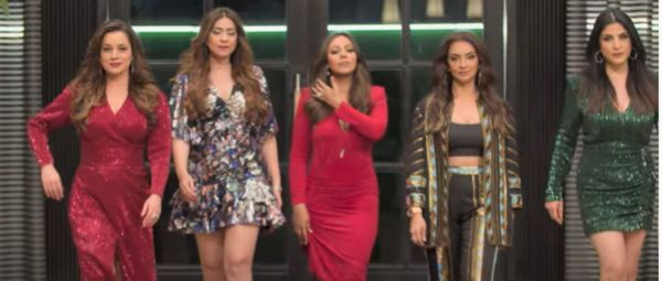 The Bollywood Wives Are Here To Serve Some Hot, Hot Tea With A Brand New Reality Show