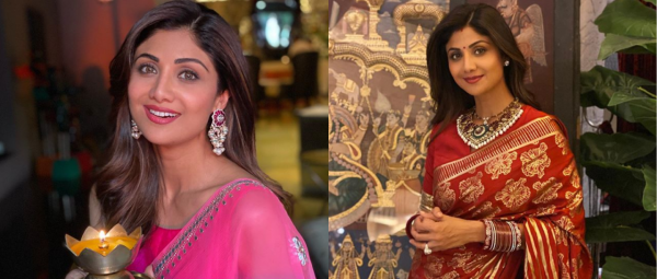 Nobody Really Took Me Seriously: Shilpa Shetty On Being Typecast In 90s Bollywood Movies