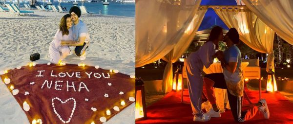Neha Kakkar and Rohanpreet Singh honeymoon, Neha Kakkar, Rohanpreet Singh, honeymoon ideas