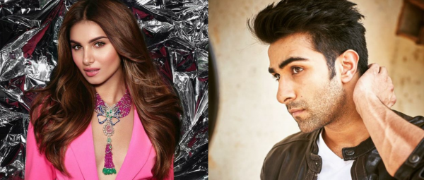 DND 'Coz Tara Sutaria & Aadar Jain's Secret Luv-Shuv In The Maldives Is On!