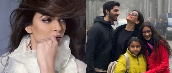 From Then To Now, 6 Times Sushmita Sen Shattered Age-Old Stereotypes & Defied Norms