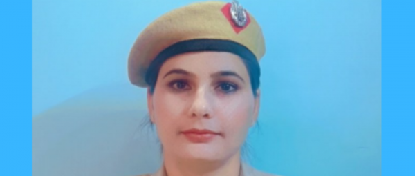 Making History: Seema Dhaka Is Delhi Police's First Officer To Get Out-Of-Turn Promotion