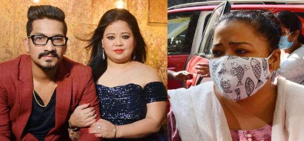 Bharti Singh Drugs Case, Bharti Singh NCB, NCB, Drugs Case