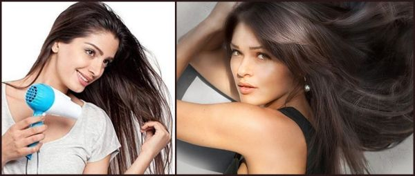 How To Use Hair Dryer Without Damaging Hair, Hair Dryer use, Hair Dryer, hair