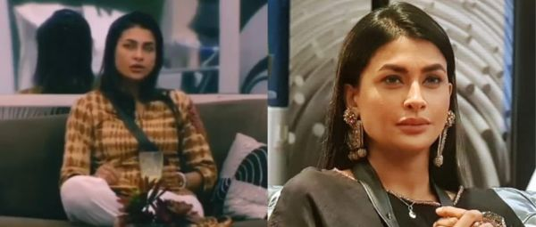 Bigg Boss House Mein Bhoot Hai? Here's What Pavitra Has To Say About Her Spooky Encounter