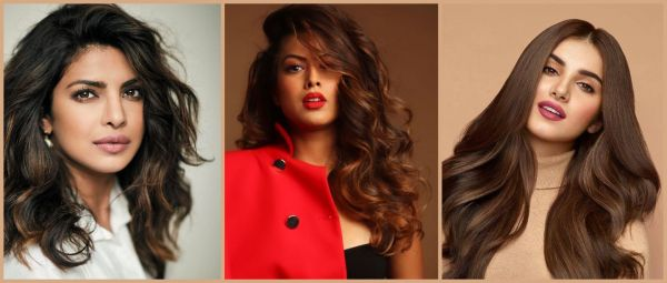 Choose Hair Color According to Skin Tone, Hair Color Tips, Hair Color