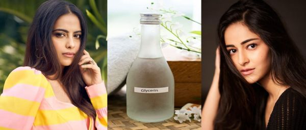 How To Use Glycerin on Hair, Glycerin, Benefits of Glycerin For Hair, Glycerin For Hair