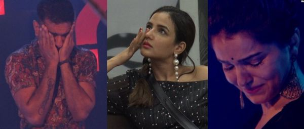 bigg boss 14 contestants reveals a shocking dark secret, bigg boss 14, bigg boss 14 contestants