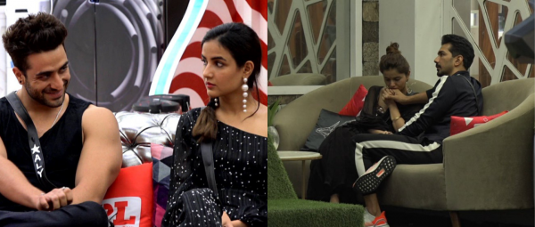 Bigg Boss, We Are All For Mental Health Awareness, But Comparing Traumas Is A New Low