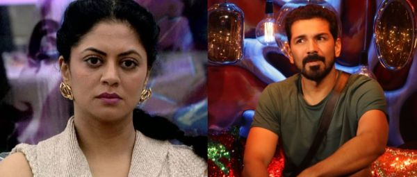 Kavita Kaushik's Husband Makes Shocking Allegations Against Abhinav Shukla, Abhinav Shukla and Kavita Kaushik, bigg boss 14
