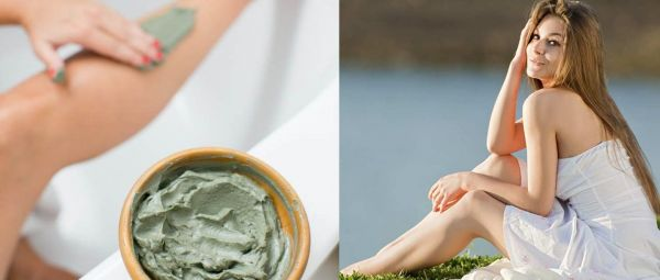 How to Clean Body Skin with Natural Ingredients, Clean Body Skin