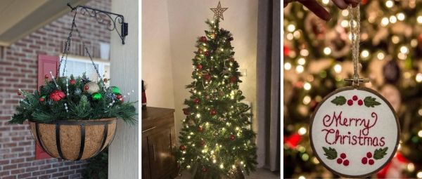 How To Decorate Your Home For Christmas In Marathi