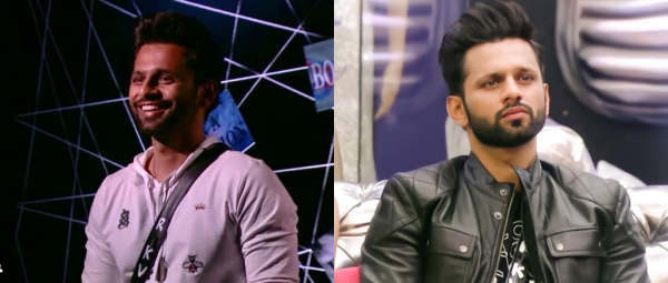 Glad I Could Entertain You All: Rahul Vaidya Opens Up About His Exit From Bigg Boss 14