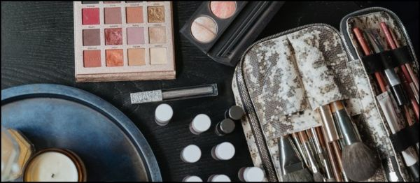 Let's Tidy Up: Declutter And Organise Your Makeup With These Super Helpful Tips