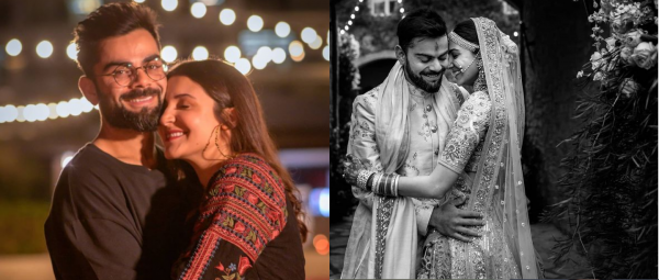 3 Years & Onto A Lifetime! 8 Virushka Moments That Make Us Believe In The Magic Of Love