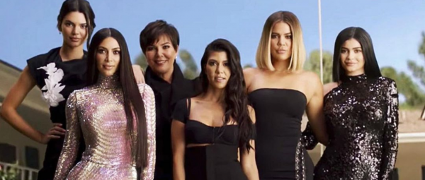 The Secret's Out! The Kardashian-Jenner Clan's Makeup Routine Revealed