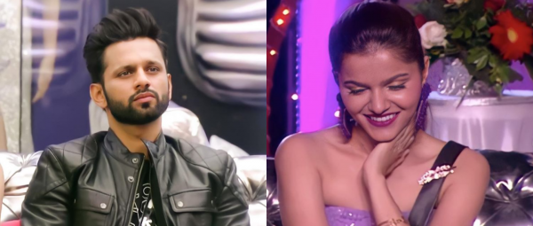 These Heated Moments Between Rubina & Rahul Prove That Things Might Get Uglier Soon