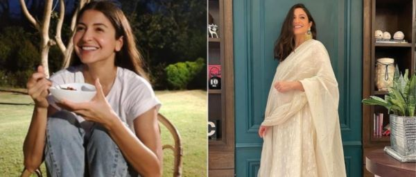You Gotta Checkout Anushka Sharma's Cute Post About Pregnancy 'Coz It's 100% Relatable