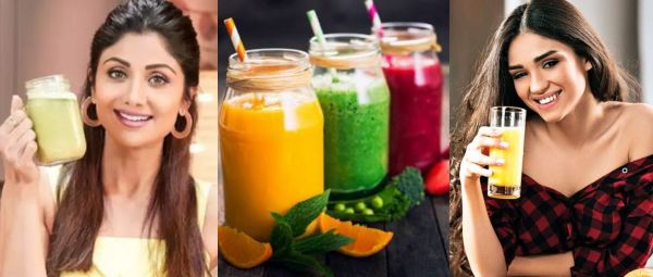 ग्लोइंग स्किन के लिए जूस, Juices For Glowing Skin Recipe, Juices For Glowing Skin, beauty drink