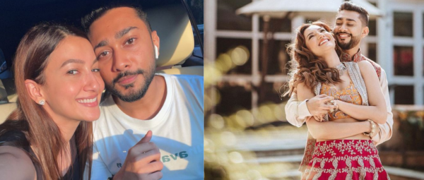 OMG! Gauahar Khan & Zaid Darbar's Pre-Wedding Video Is Out & We're Floored