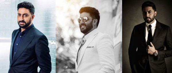 Abhishek Bachchan Schools A Film Exhibitor On Twitter & It's Savagery At Its Best