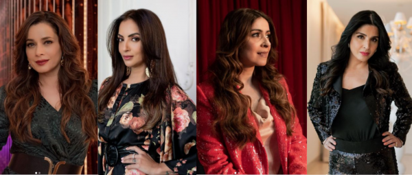 Our Life Is Not One Big Party: Bollywood Wives On The Truth Behind Their 'Fabulous' Lives