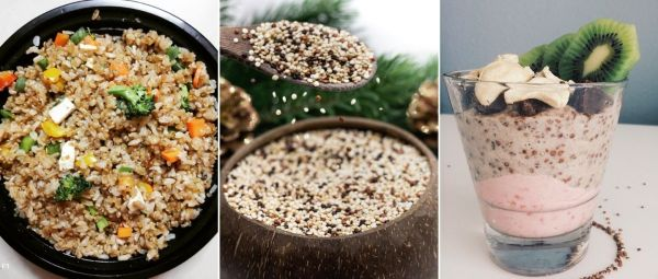 quinoa recipes in marathi