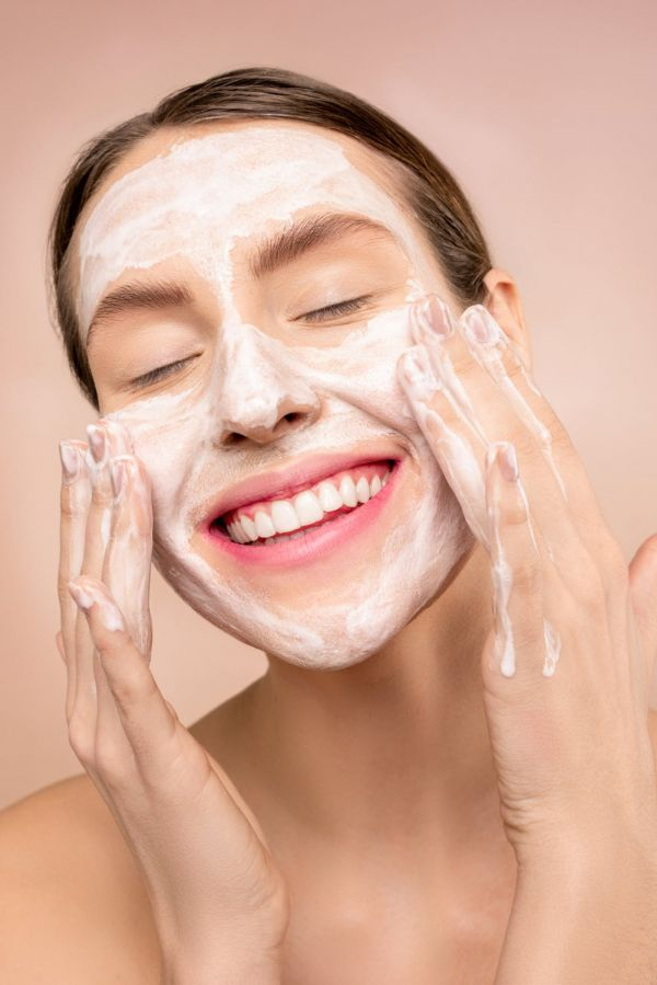 best ctm routine for skin