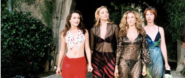 Sex And The City Might Actually Be Getting A Reboot & We're Ending 2020 On An Excited Note