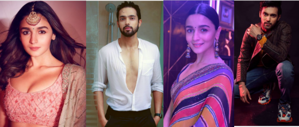 We Know All About Parth Samthaan's Debut With Alia Bhatt & It's Not In Gangubai Kathiawadi
